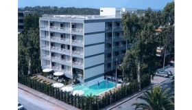 Hotel Sea View Glyfada